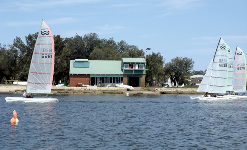 Shelley Sailing Club